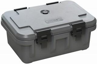 Термоконтейнер GN вертикальный 630х440х210 мм [JW-INF100H]
