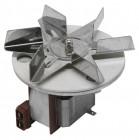 Крыльчатка с двигателем для TECNOEKA KF 620 (01201460/11950057000)